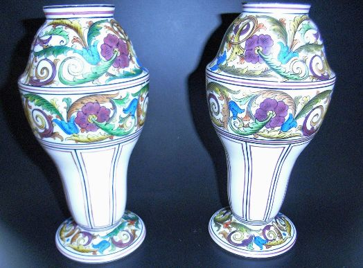 Pallme Koenig, Meyr's Neffe & Other Decorative Glass. bohemianacanthus